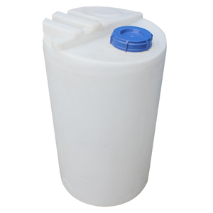 Good price cube PE plastic chemical dosing water tank for sale