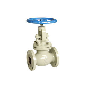 Manufacturer China J41H Flange Stainless Steel Globe Valve