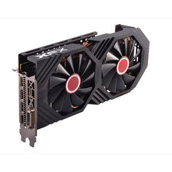 Hot sale Graphics Card RX 580 4GB RADEON AMD RX580 8G For Ga