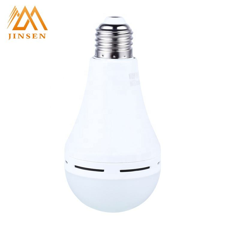 China Factory Manufacture 9watt led rechargeable emergency light