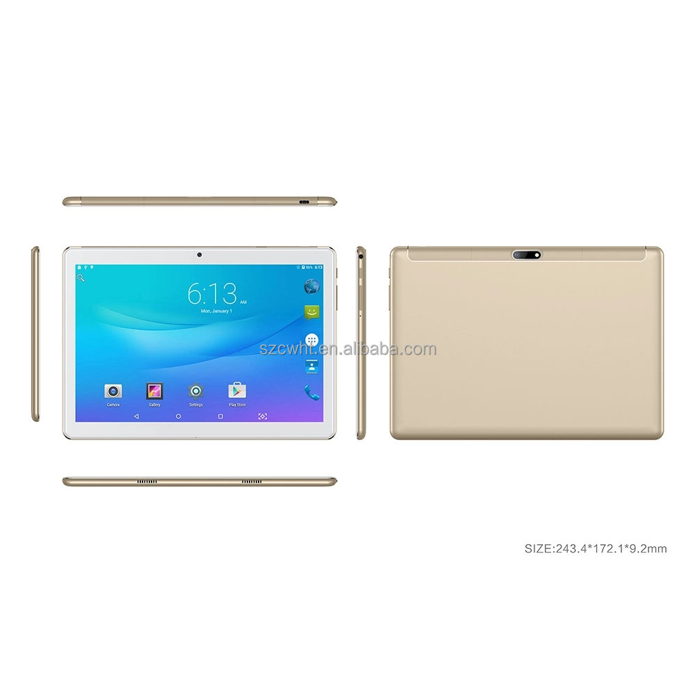"10.1 inch Octa-core SC9863A CPU android tablet 10.1 inch, 1920*1080 FHD ""Screen TDD-LTE B38 39 40 41 android tablet 10 inches"