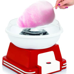 Home use cotton candy maker cotton candy machine
