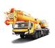 Online Support Mini Crane Good Condition Original Chinese 100 Ton Qy100k-i Hydraulic Mini Truck Crane