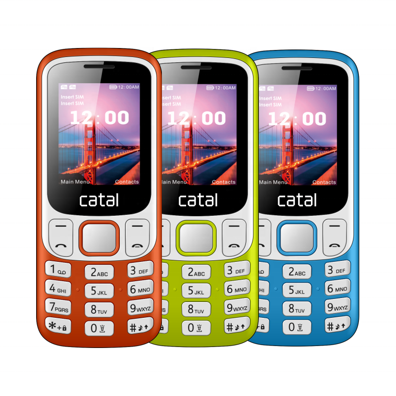 "Best Selling OEM Customize Mobile phone 1.77"" GSM Dual SIM Card Unlocked Quad Band Cheap Feature Phone"