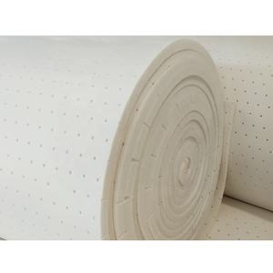 For Sofa Mattress 100 Natural Latex Foam Sheet