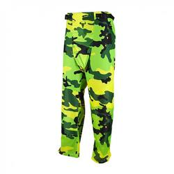 Ice hockey inline pants wholesale sublimation colors inline pants