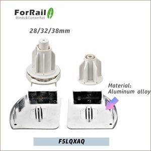Forrail - Roller blinds Zebra Cassette blinds components manufacture