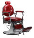 DTY cheap wholesale beauty salon hydraulic red barber chair dimensions