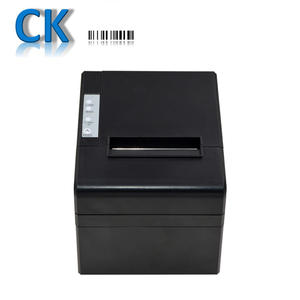 Coditeck 8330 80Mm Direct Thermal Printer Penerimaan Android Auto Cutter