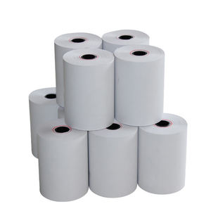 Top selling 57mm 58mm 80mm thermal pos paper rolls for receipt system