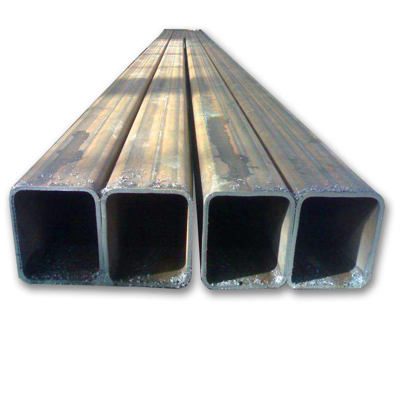 ASTM A53 75x75 Iron Tube Square Pipes