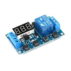 1 Channel 5V Relay Module Time Delay Relay Module Trigger OF