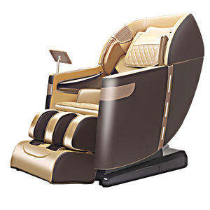 S518 Intelligent 4D body detection Zero Gravity Full Body Massage Chair Price