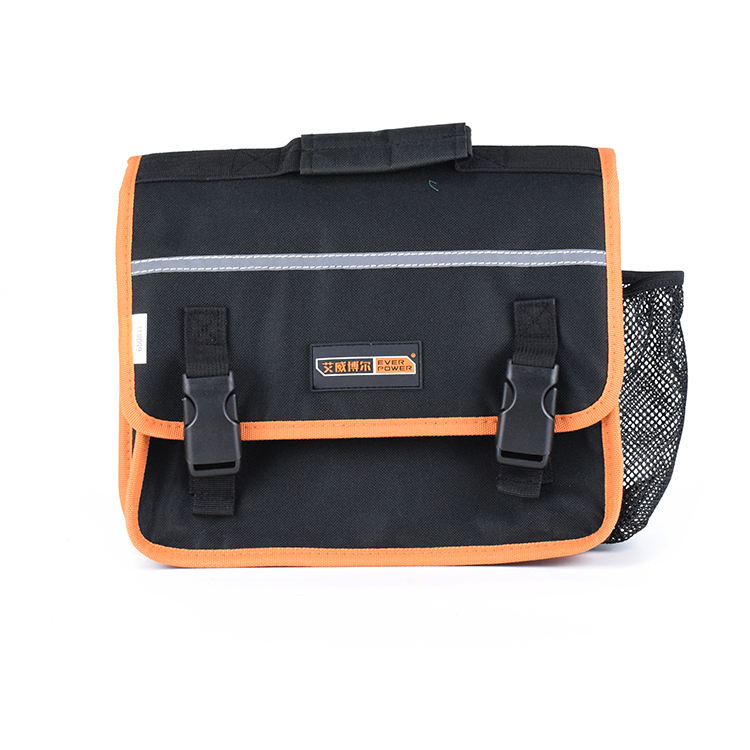 EVERPOWER High Capacity Shoulder Tool Bag With Nylon Material And Waterproof For Working Out Of Doors