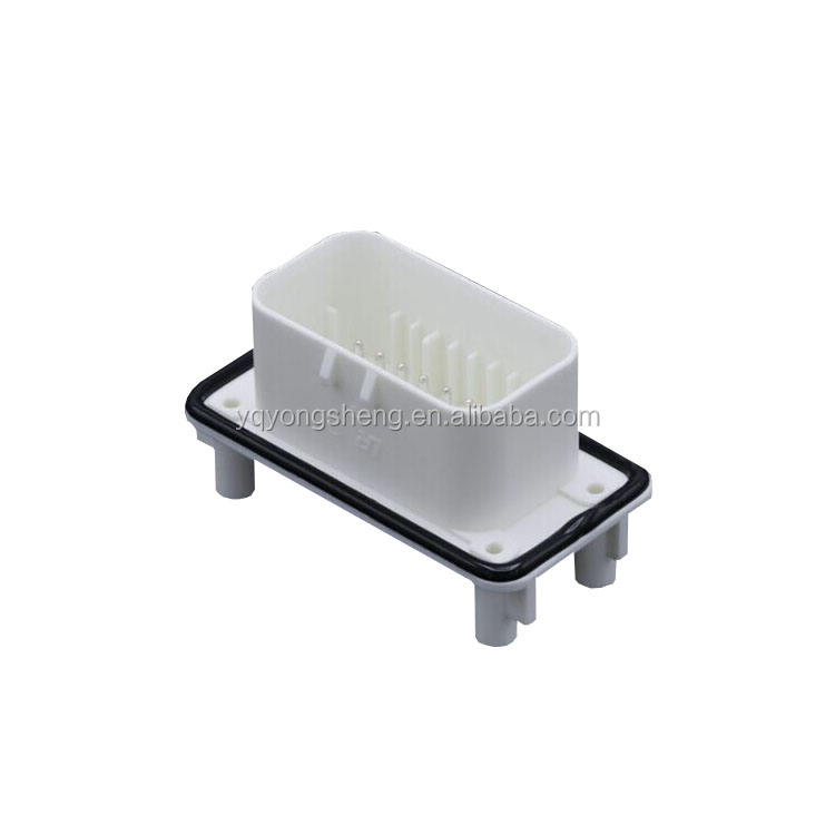 776228-2 ในสต็อกราคาAdvantage PCB TERMINAL BLOCK AMP PCB CONNECTOR