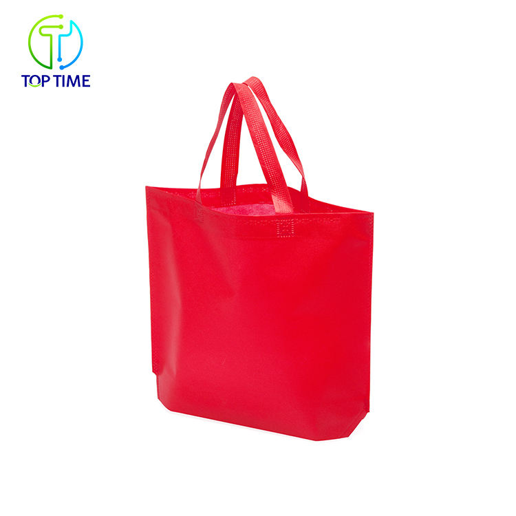 New Products Hot Durable Multi Color Non-Woven Fabric Advertising Bag