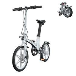 Folding Electric Bike with CE Proved Electric Bike Foldable 16 inch