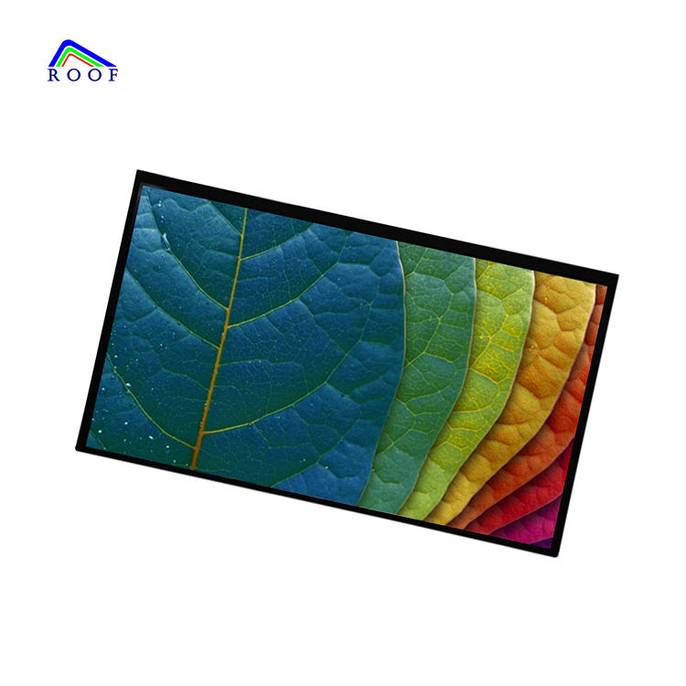 Customization 13.3 inch Lcd Display 1920*1080 IPS ScreenTouch Panel