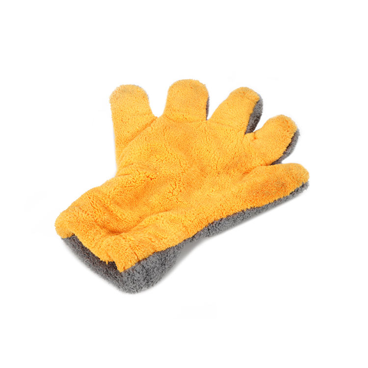 SPONDUCT Car Care Detailing Washing Mitt,Wash Mitt Car Clean,Wash Car Gloves China