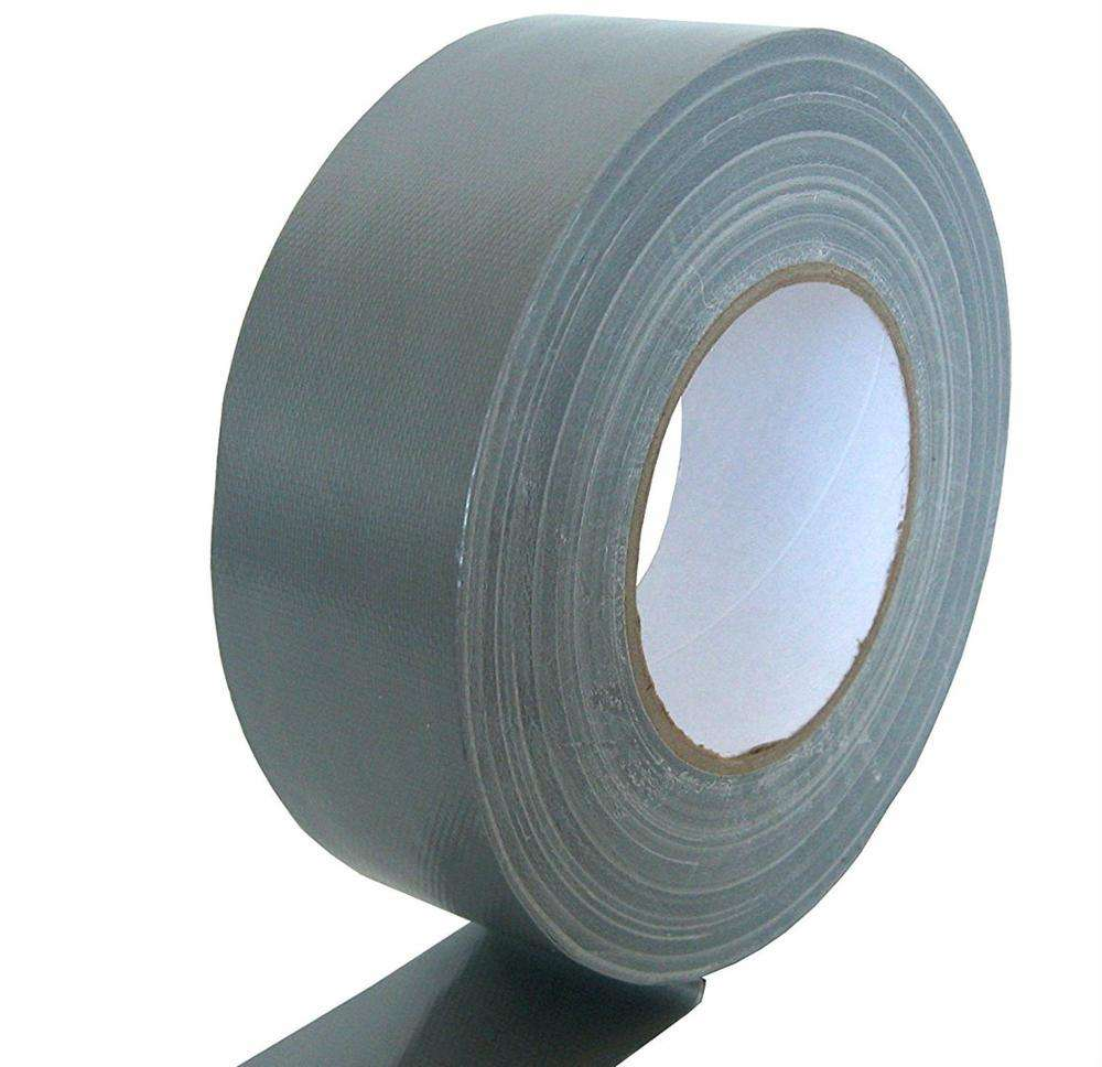 Low-Density Polyethylene Backing Scrim Duck Tape used for multi application