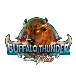 Buffalo Thunder Fishing Game Software IGS Original Fish Game Board