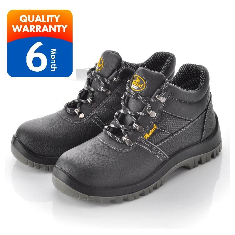 Safety Shoes For Safety Heavy Duty Ready To Ship