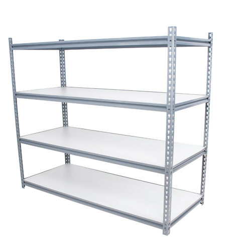 Hot selling factory price modern cantilever structure heavy duty rack