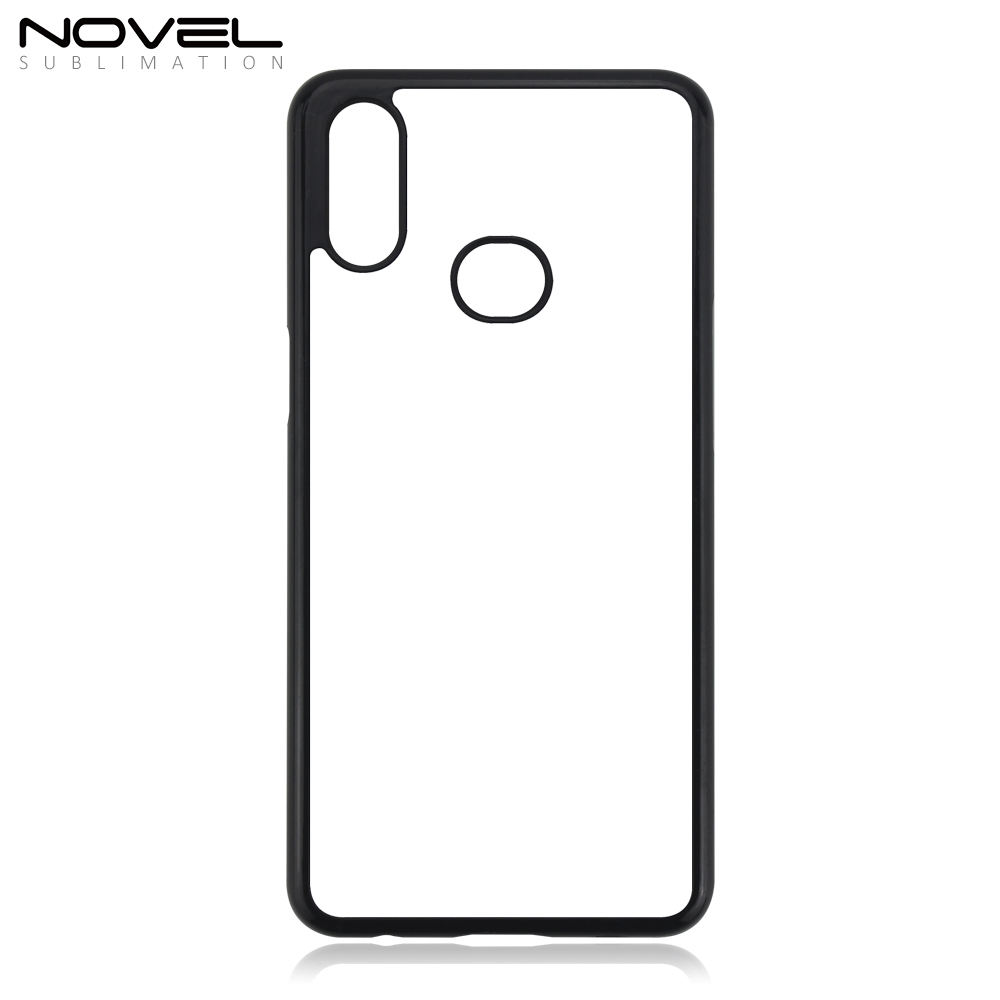 Blank Plastic 2D Phone Case Sublimation Cover For Samsung A10S
