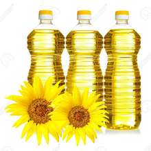 100% natural healthiest cooking vegetable sunflower oil