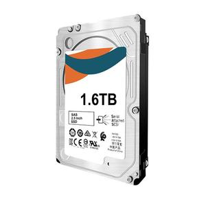 Multifunctional Internal Solid State Drive 1.6TB SAS 2.5inch Sff P04545-B21 P06604-001 SSD Disk
