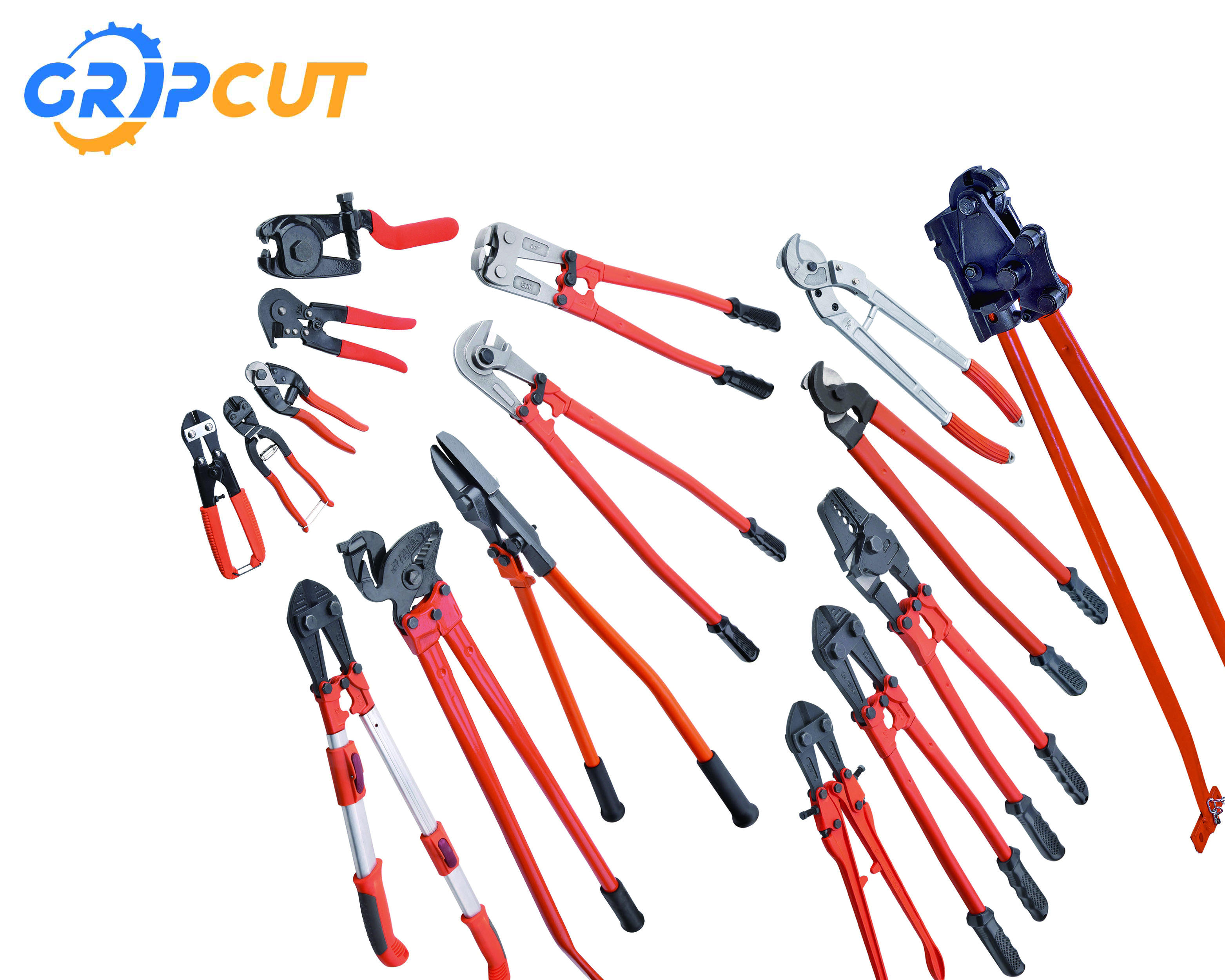 Wholesale price durable hardware hand tools bolt clipper bolt cutter for cutting rebar