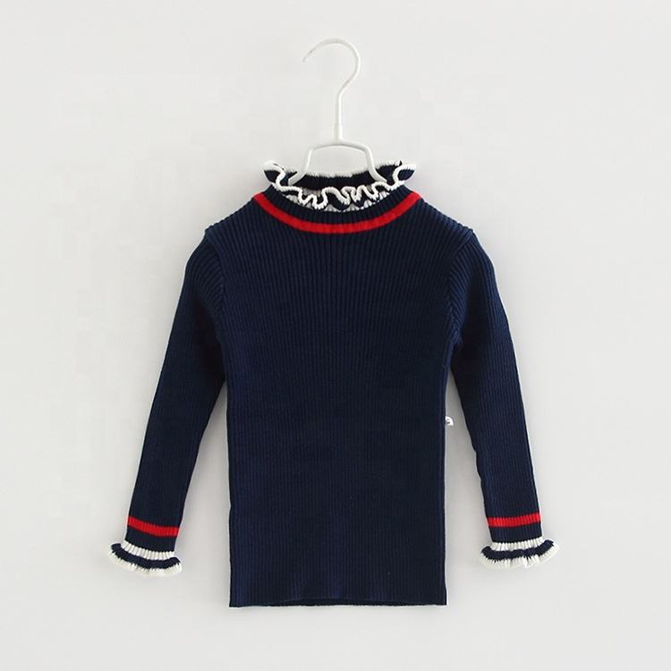 kids sweater girl clothes turtleneck boutiques kids clothes pullover lizhi427