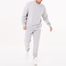 Custom spring casual outdoor gym sweat suits mens sports oversized track suits fall clothing for men