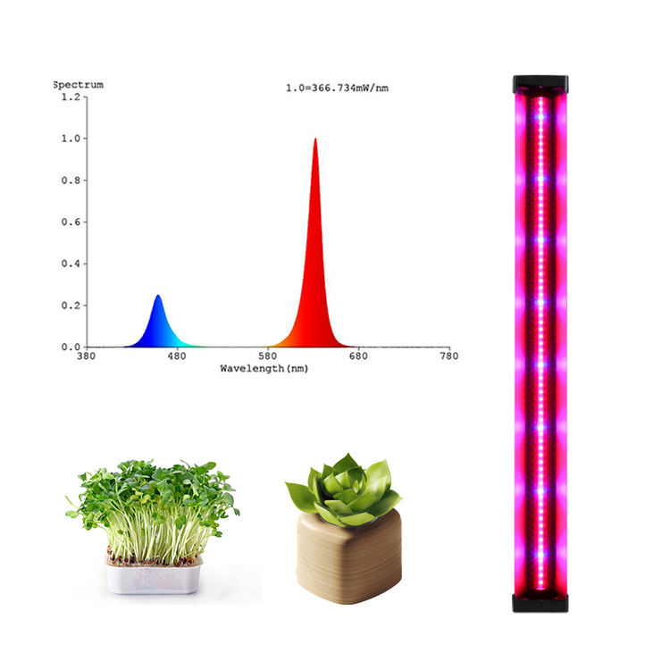 oem red blue led grow light strip long led grow lights