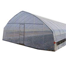 Agriculture Greenhouse plastic film agricultural 200 micron polyethylene uv plastic greenhouse film