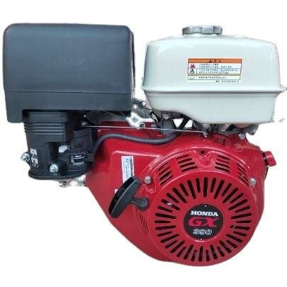 Power 5.5 and 6.5 hp 4-stroke Air-cooled Honda Gasoline Engine gx160 gasoline engine 7.5hp GX390