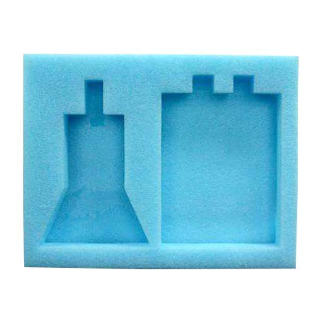 Cheap protective packaging die cut EVA for packing
