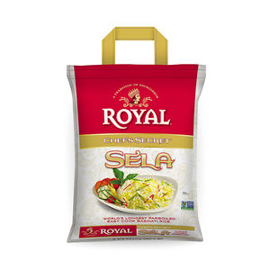 Design Different Types Price Thai Basmati Names Bopp Empty Laminated Plastic 1kg 5kg Rice Cooking Bags For Rice Packaging Sale