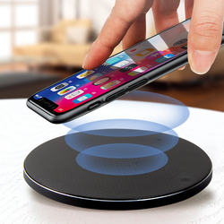 Mobile Phone Universal Wireless Charging Qi 10W Fast Wireless Charger