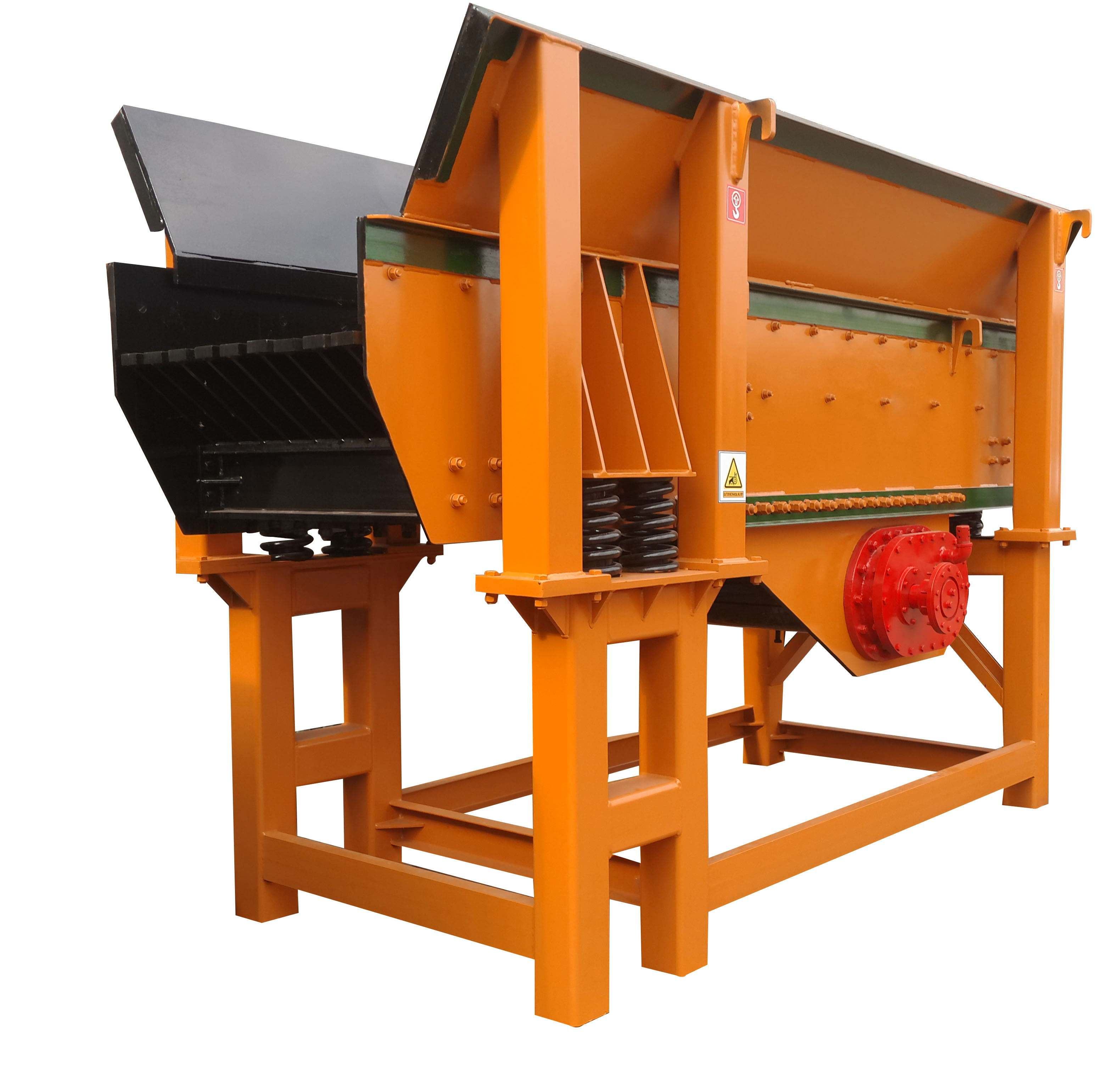 Low Price Energy Saving Vibrating Feeder High Efficiency Specification Electric Vibrating Feeder