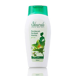Manufacture Women Feminine Hygiene Wash of Aloe Vera with 3.5 pH