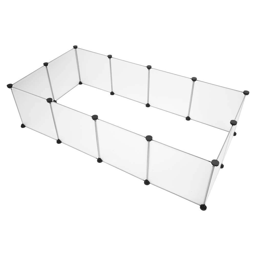 Best Selling Acrylic Clear Plastic Fencing Game Kid Plastic Fence Toys Playpen For Kids