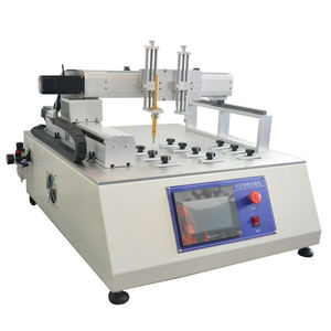 Mobile phone touch screen click and mark lineation life test machine Industrial Computer Automatic Control Mobile Phone