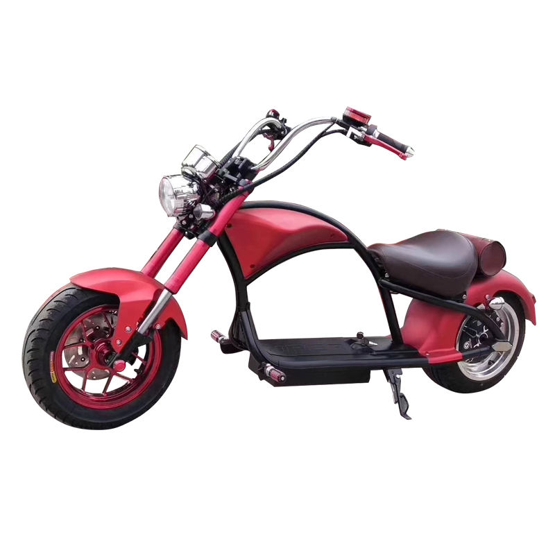 2020 CE Certificate 60V Chinese 2000W Motor electric Scooter with Lithium Battery Electric Motorcycles