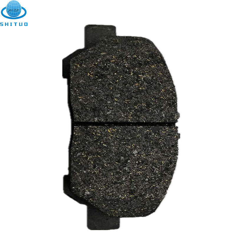 FOR NISSAN CARS ceramic BRAKE PAD D333 from China auto part factory with top grade quality 41060-23C91for sale