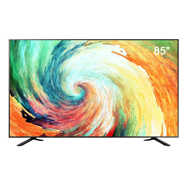 China manufacturer Really wholesale price 50 inch lcd full hd 4k screen Android tv smart led