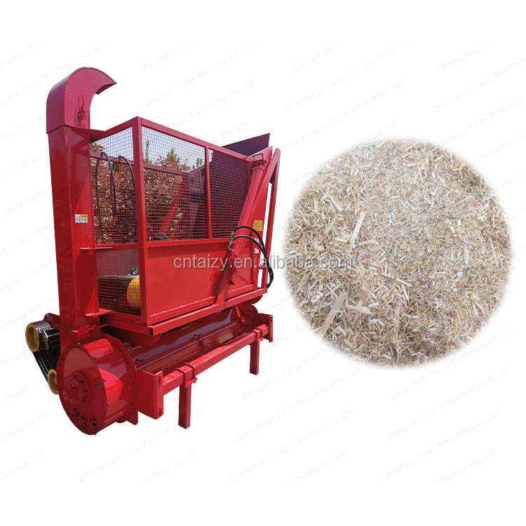 grass cutter silage harvester alfalfa grass forage harvester for animal