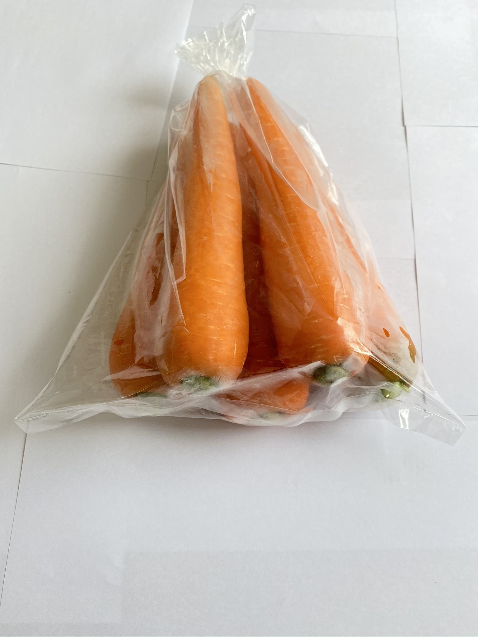 Refreshing And Crisp Shandong Carrots Exporters In China With Transportation Is Fast