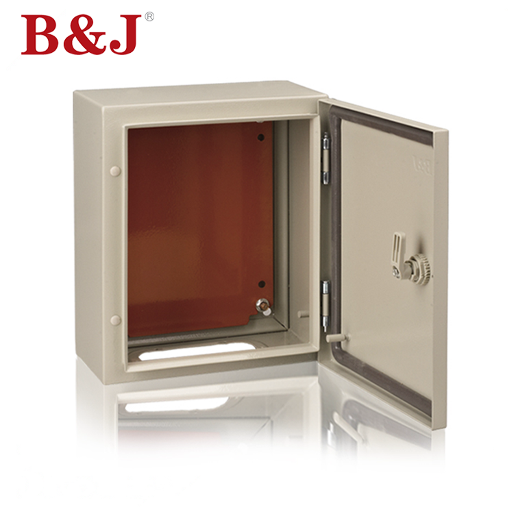 IP66 Waterproof Outdoor Wall Mounted Enclosure Electrical Distribution Panel Board