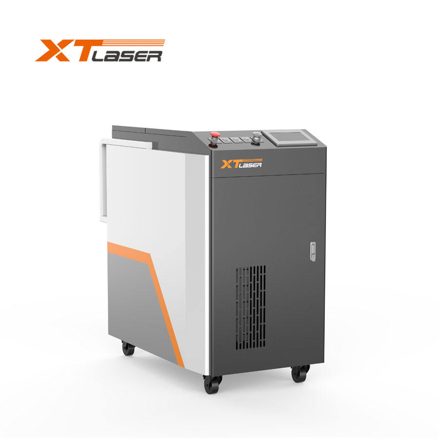 Cheap Hot sell 1000w 1500w 2kw handheld fiber continuous laser welding machine for metal steel